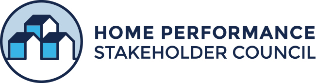 Home Performance Stakeholder Council