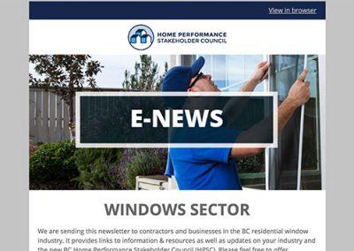 Windows E-Newsletter – December 2016