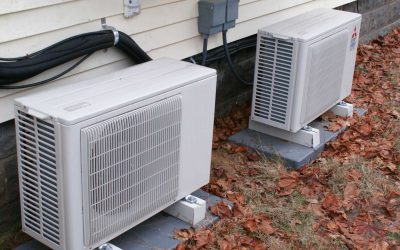 Air Source Heat Pump Rebate Program Webinar for Contractors