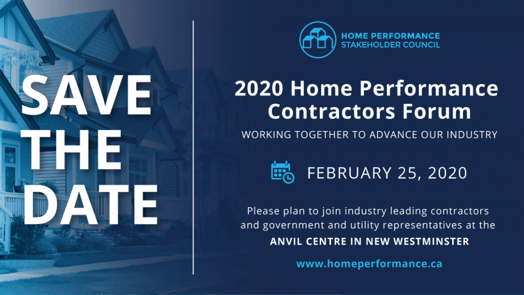Register to attend the HPSC Contractors Forum – February 25, 2020