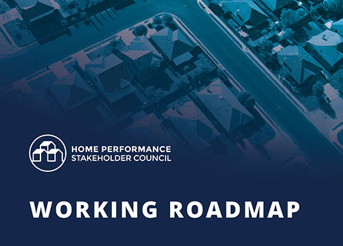 HPSC Working Roadmap