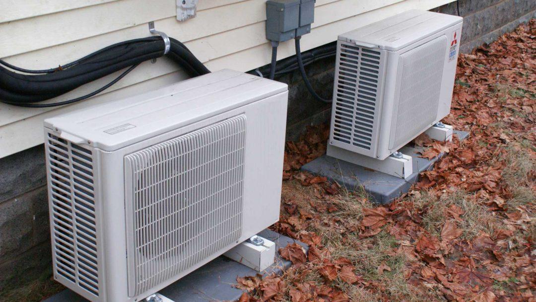 Air Source Heat Pump Rebate Program Webinar for Contractors