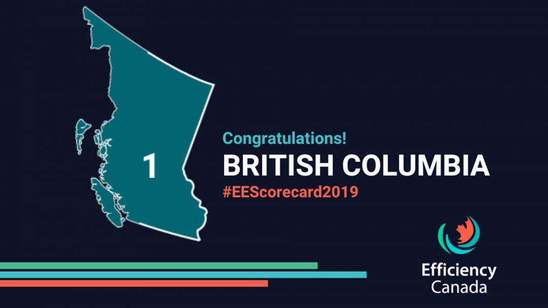 Efficiency Canada:  First-ever Scorecard tracks provincial energy efficiency progress