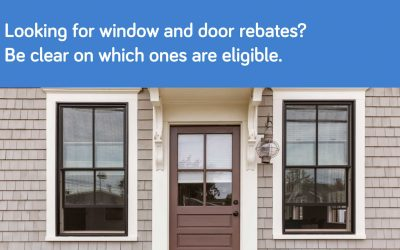 Home Renovation Rebate Program and CleanBC Home Efficiency Rebate Updates