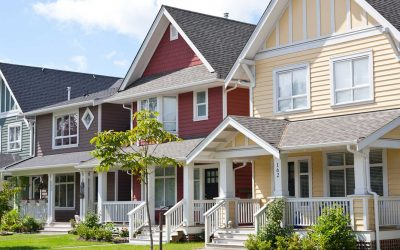 CleanBC Better Homes Municipal Top-Up Rebates